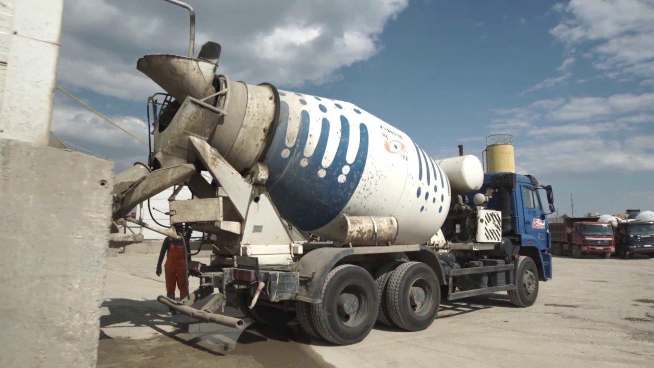 Доставка бетонной смеси на строительную площадку должна обеспечивать анкер для бетона распорный купить